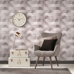 Dimension Stone Wallpaper, , large