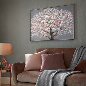 Cherry Blossoms Framed Canvas, , large