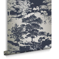 Papier Peint Meadow Notte, , large