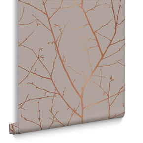 Boreas Natural Wallpaper, , large