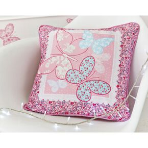 Butterfly Cushion, , large