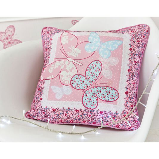 Coussin Papillons, , large