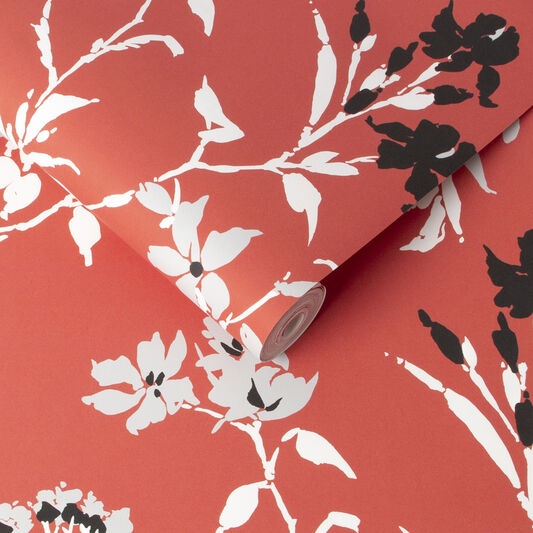 Aeris Rouge Wallpaper, , large