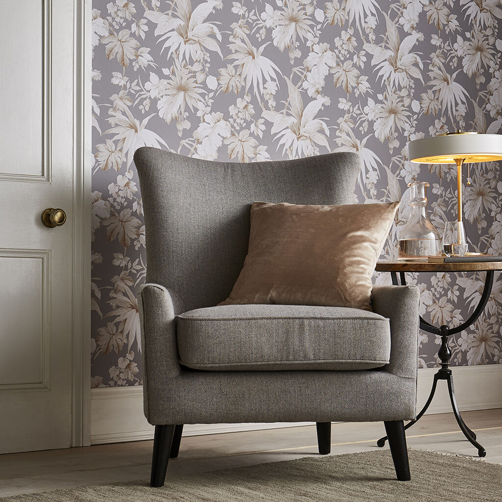 Soft Gold Lavish Cushion, , large