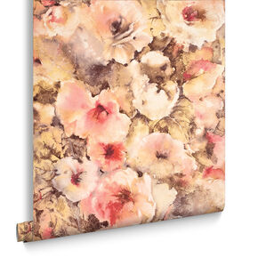 Boheme Blossom Behang, , large
