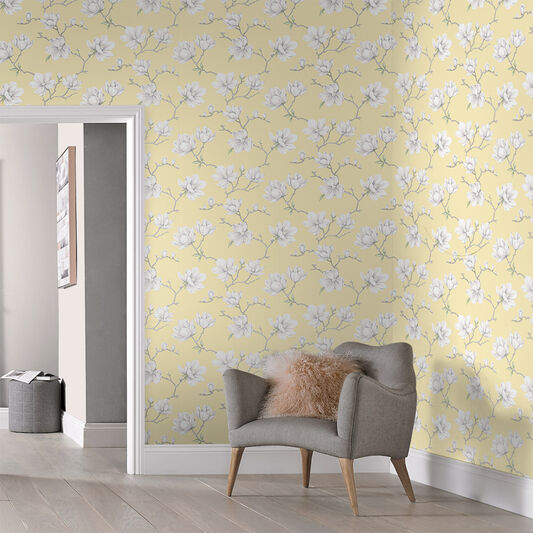 Pierre Glow Wallpaper, , large