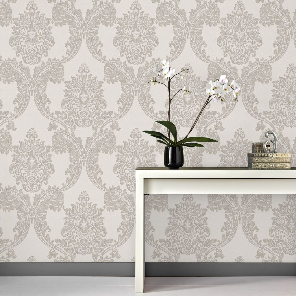 Regent Stone Wallpaper, , large