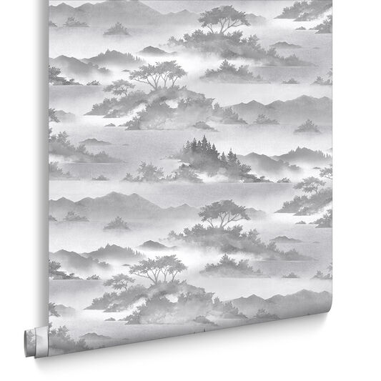 Papier Peint Atmosphere Ombre, , large