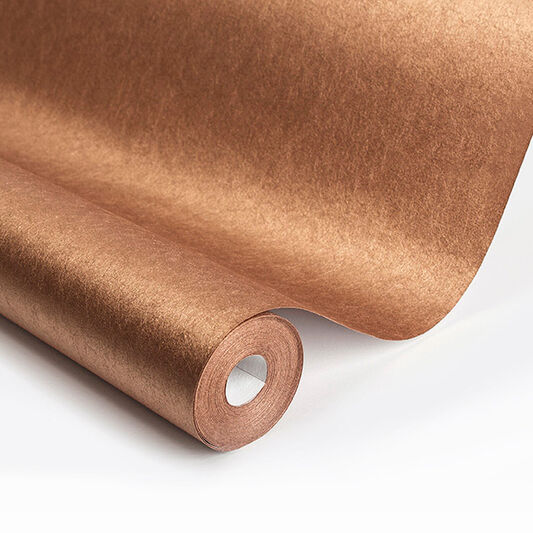 Tranquil Copper Wallpaper, , large