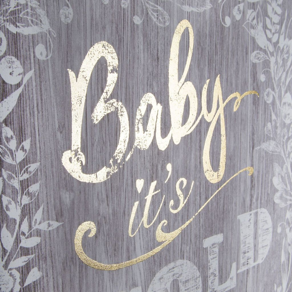 baby its cold outside print wall art grahambrownus