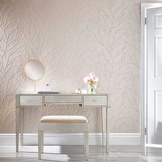 Woodland Spring Wallpaper by Graham & Brown