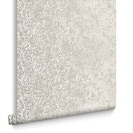 Botany Soft Gold Wallpaper, , large