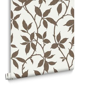 Elisa Bronze Wallpaper, , large