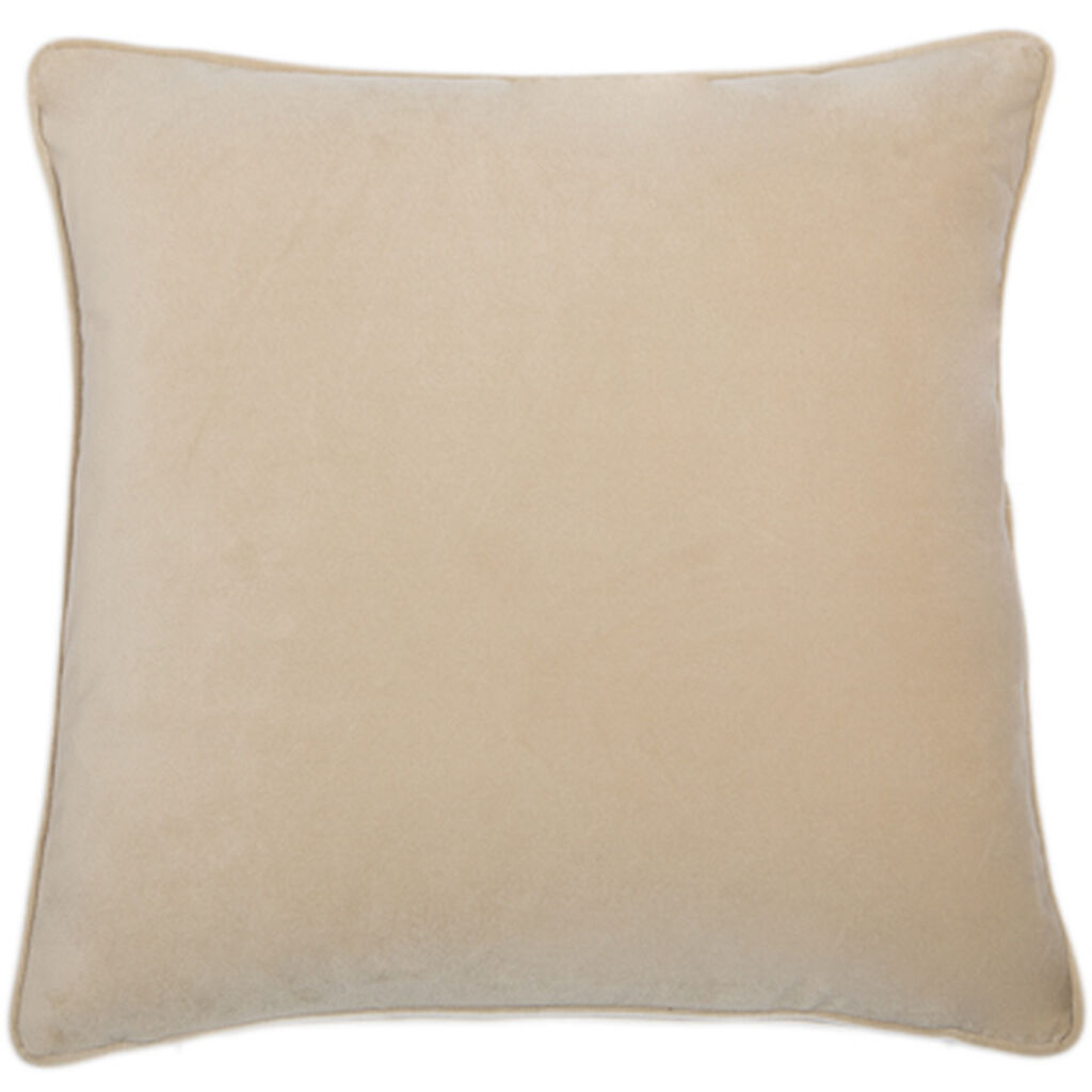 Warm Sand Luxe Cushion, , large