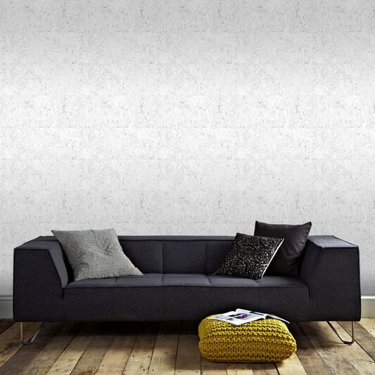 Light Gray Cork Wallpaper , , large