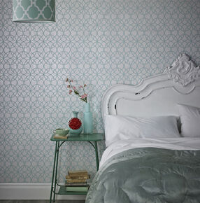 Origin Mint Wallpaper, , large