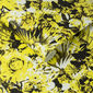 Vixen Yellow Couture Wallpaper, , large