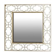 Spiegel Fretwork Cut Out Gold, , large