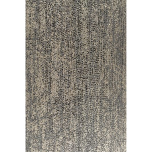Devore Charcoal and Champagne Wallpaper, , large
