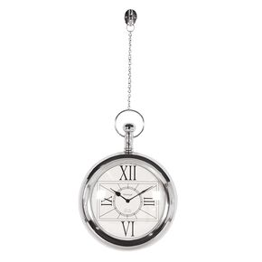 Wonderland Hanging Pocket Watch Wall Uhr, , large