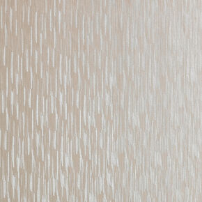 Silken Stria Cream Shimmer Wallpaper, , large