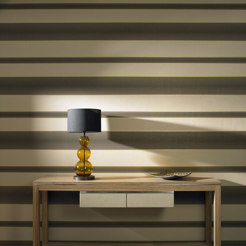 graham brown verve stripe