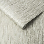 Betula Soft Goud Behang