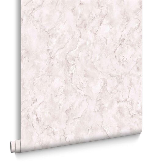 Marble Rose Gold Wallpaper, , large