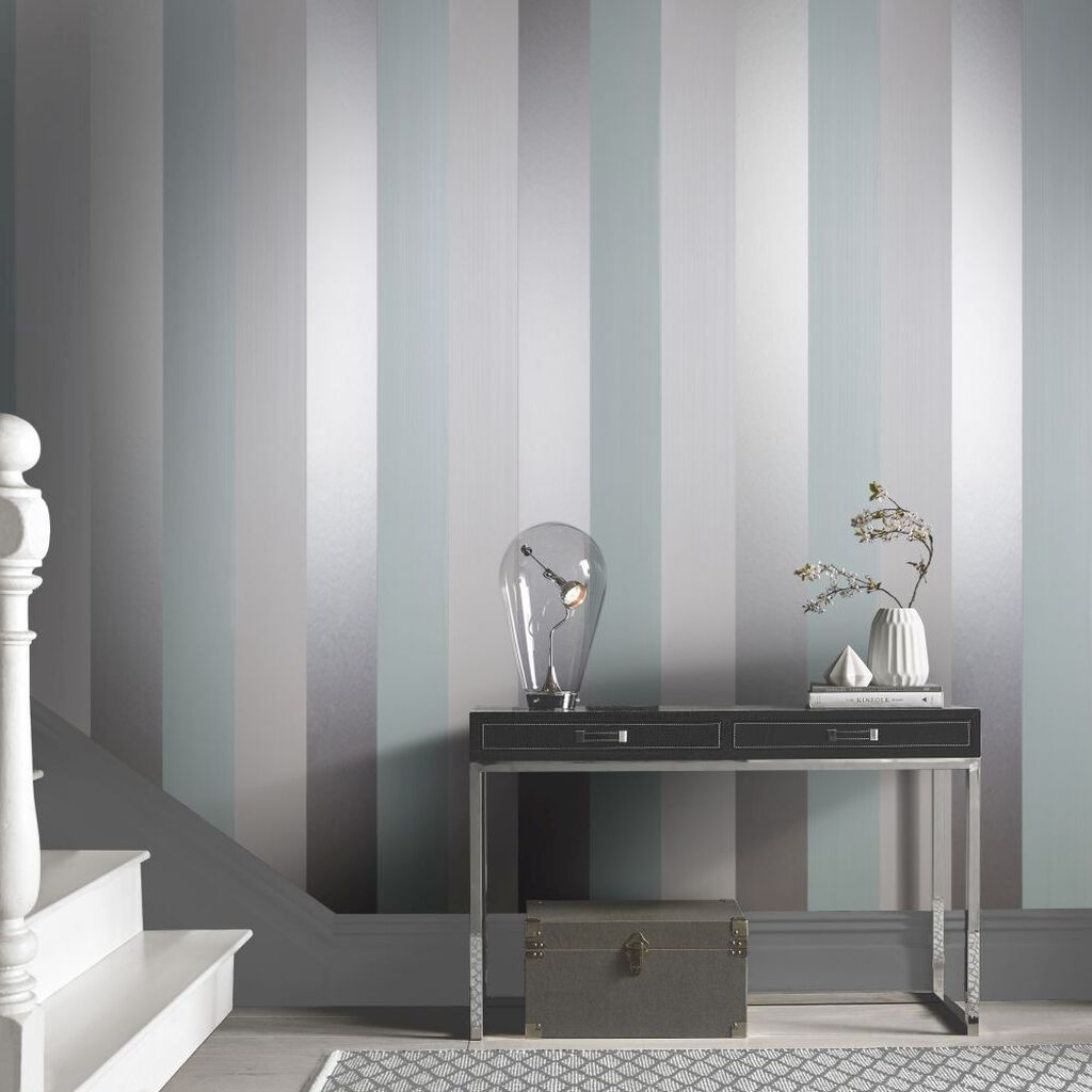 Figaro Ocean Wallpaper, , large