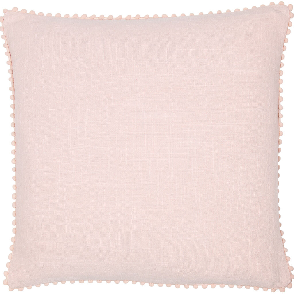 Coussin Pom Pom Rose Posie, , large