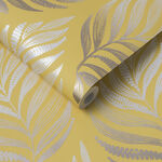 Botanica Summer Wallpaper