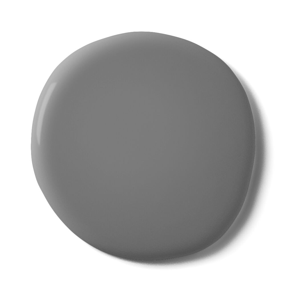 Gunmetal Grey Paint, , large