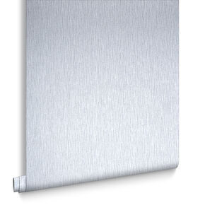 Shimmer Silver Wallpaper, , large