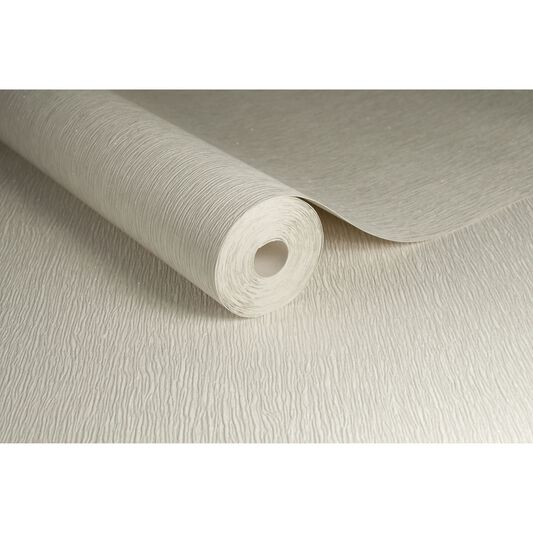 Shimmer Ivory Wallpaper, , large