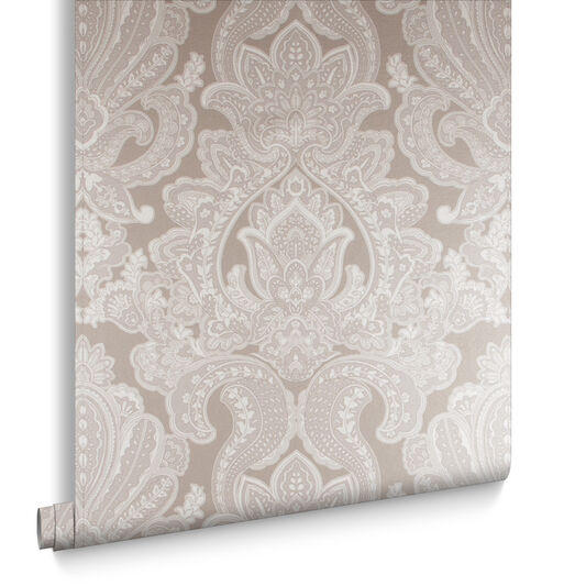 Souk Damask Tapete Kardamom, , large