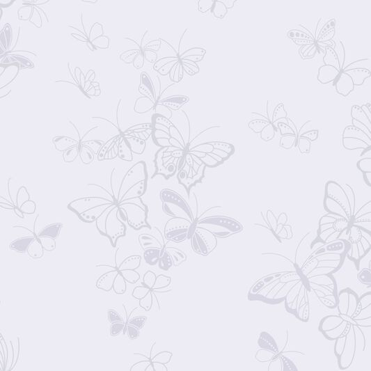 Beautiful Butterfly Lilac Wallpaper, , large