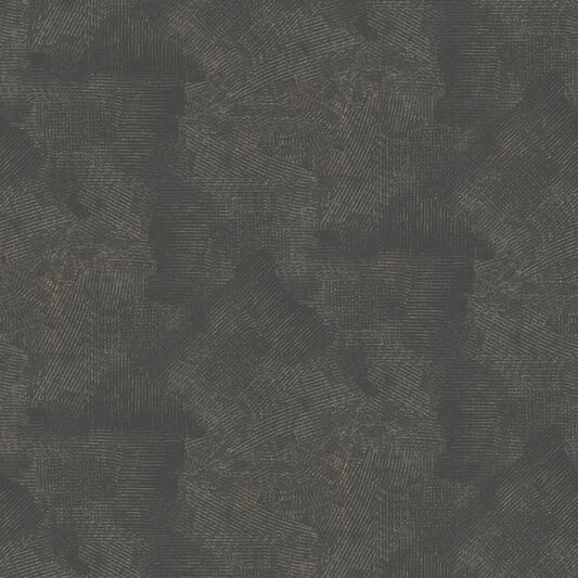 Moonstone Black and Gold Wallpaper, , large