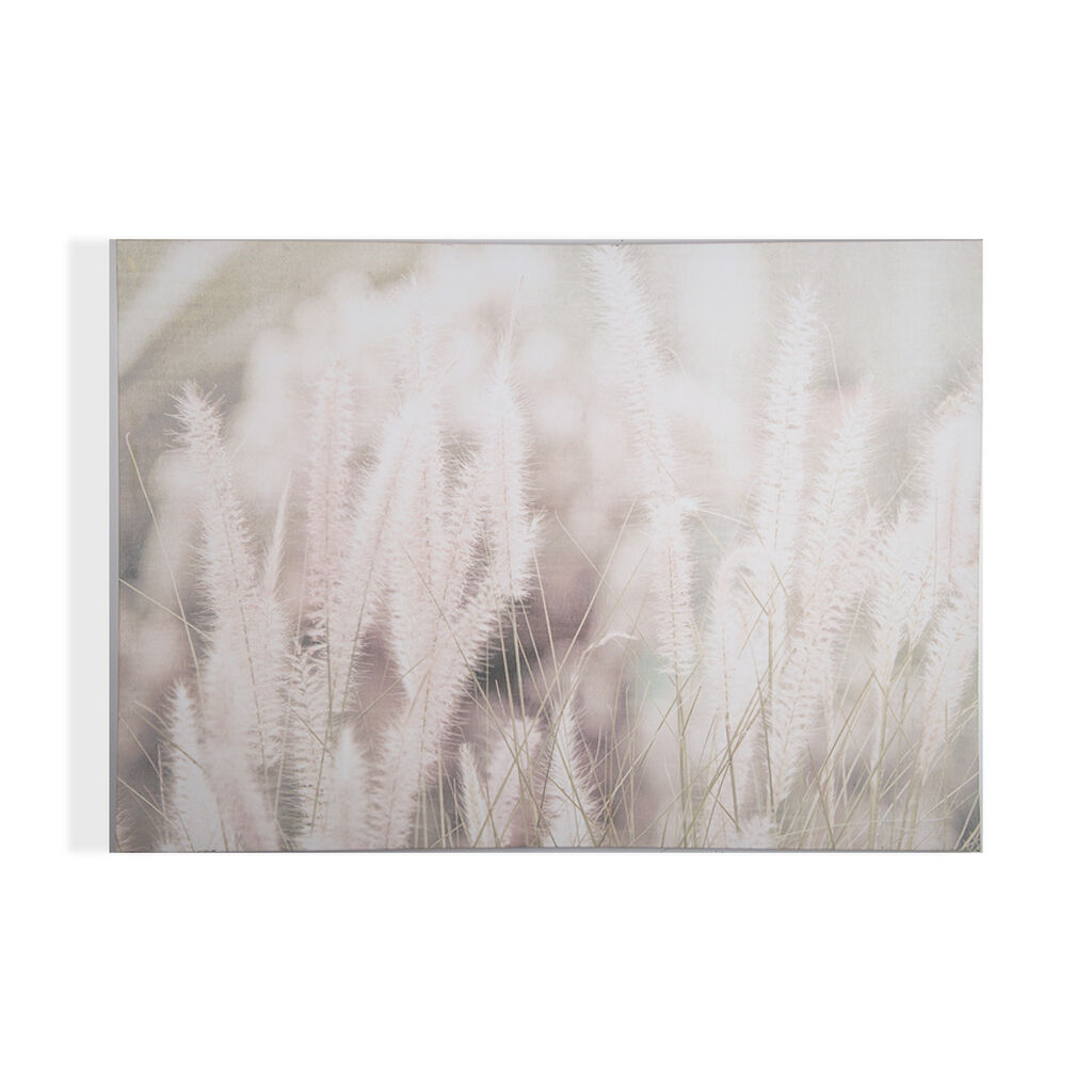 Tranquil Fields Printed Canvas Wall Art, , large
