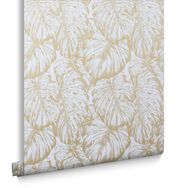 Tropical Pearl Behang, , large