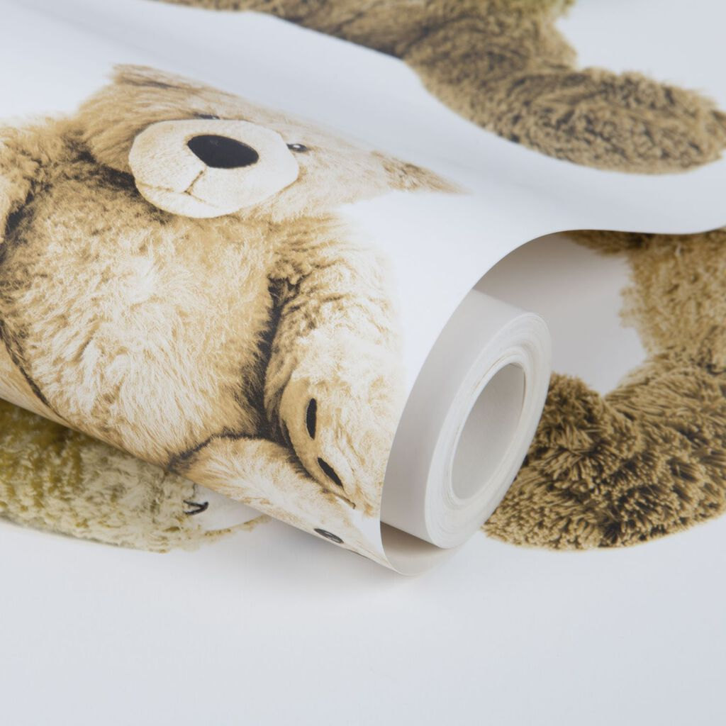 Teddy Bears Wallpaper, , large