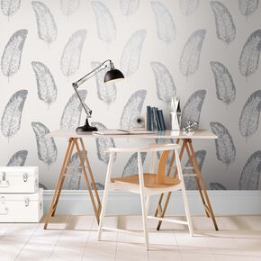 Volare Dove Wallpaper, , large