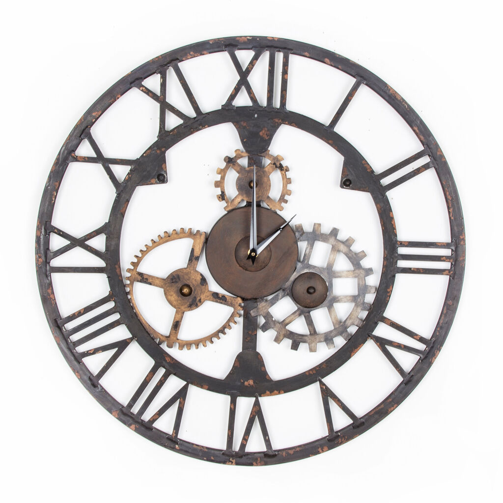 Cogsworth, , large