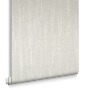 Chenille White Behang, , large