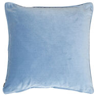 Ocean Blue Luxe Cushion, , large