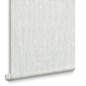 Orbit White Gray Wallpaper, , large