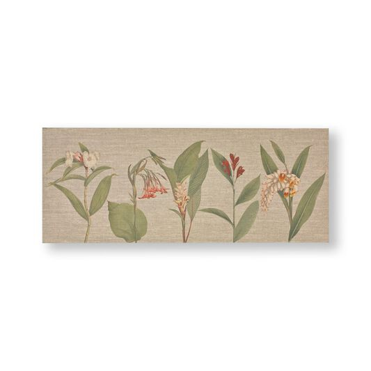 Botanical Bliss Canvas Wall Art, , large