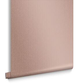 Knitted Texture Pink Behang, , large