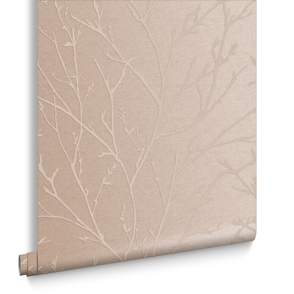 Woodland Spring Wallpaper, , large