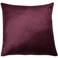 Plum Lavish Cushion, , large