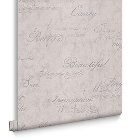 Concrete Script Concrete Wallpaper, , large